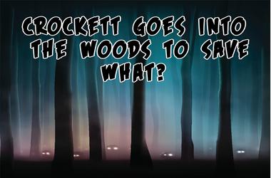 Crockett Woods