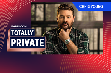 Totally Private - Chris Young