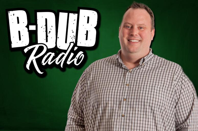 B-Dub Radio Saturday Night