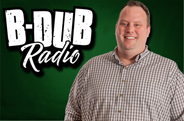 B-Dub Radio Saturday Night
