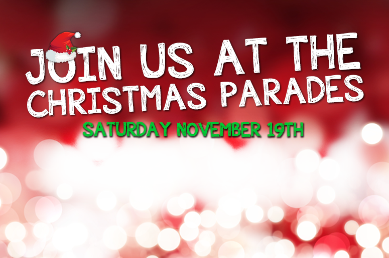 Sponsors In The Wilkes Barre Christmas Parade 2020 Parades in Scranton & Wilkes Barre! | Froggy 101