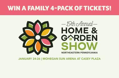 NEPA Home and Garden Show