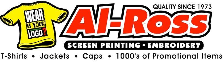 Al Ross logo