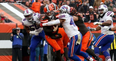 Bills-Browns