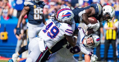 Bills-Chargers