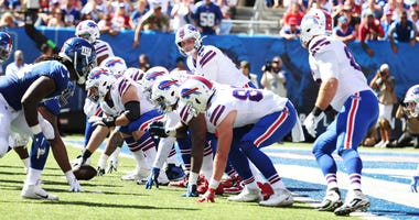 Bills-Giants