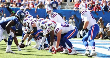 Bills-Giants