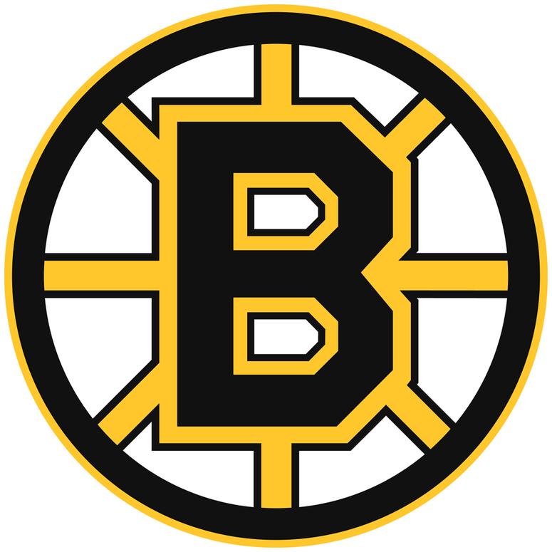 Boston Bruins retro logo