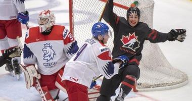 Canada-Czech Republic