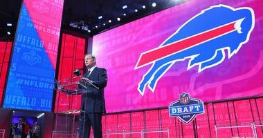Bills NFL Draft