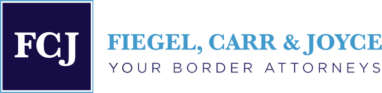 Fiegel, Carr and Joyce logo