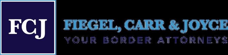 Fiegel, Carr and Joyce logo