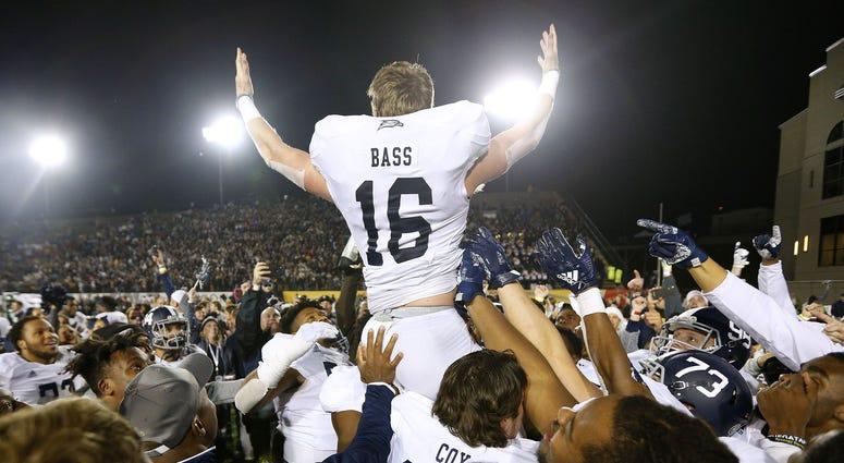 Tyler Bass
