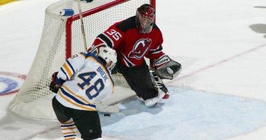 Sabres-Devils 2003