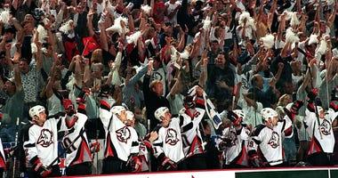 Buffalo Sabres 1999