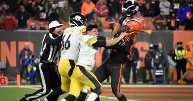 Steelers-Browns