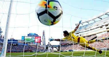 AS Roma-Juventus