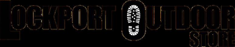 Lockport Outdoor Store logo