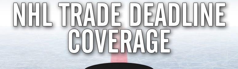 trade deadline coverage