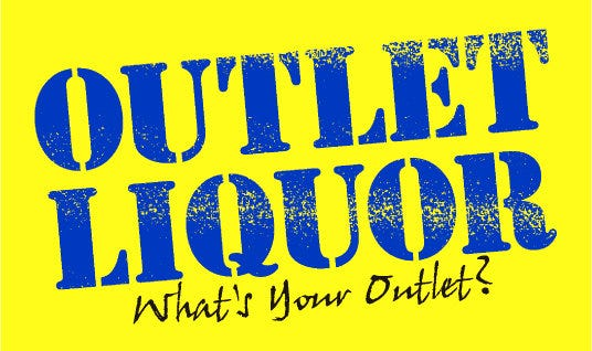 Outlet Liquor logo