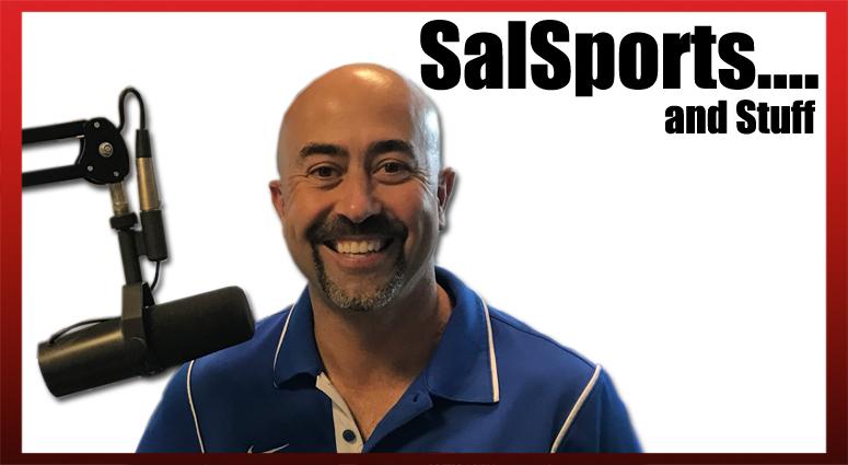 SalSports and Stuff