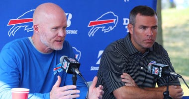 Sean McDermott and Brandon Beane