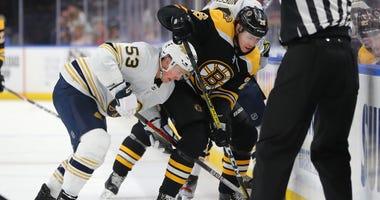 Sabres-Bruins