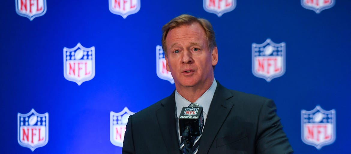 NFL to consider postponing the start of free agency