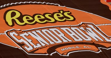 Reese's Senior Bowl logo