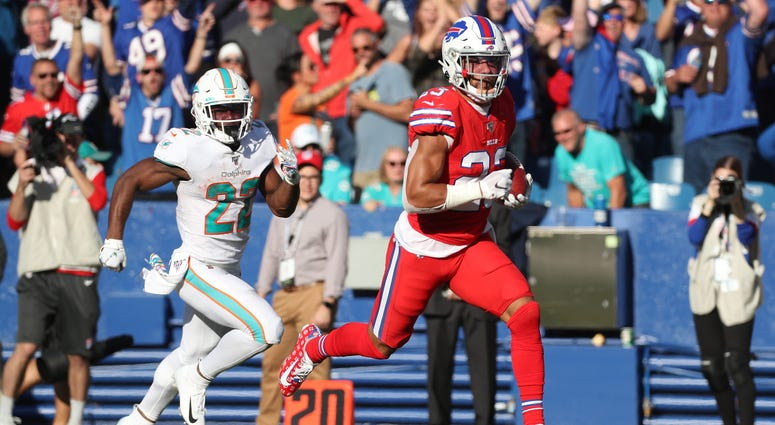 Bills-Dolphins