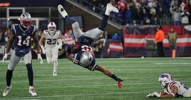 Bills-Patriots