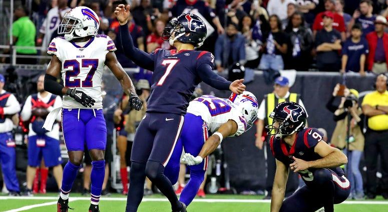 Bills-Texans