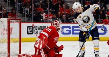 Sabres-Red Wings