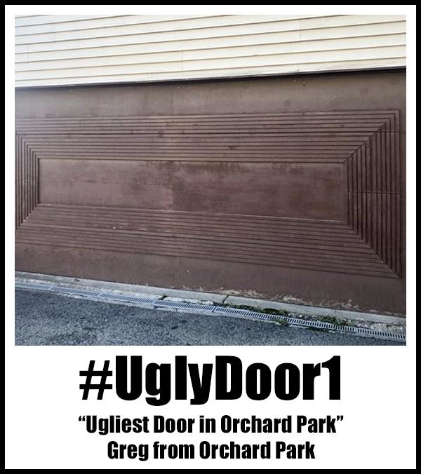 ugly door 1