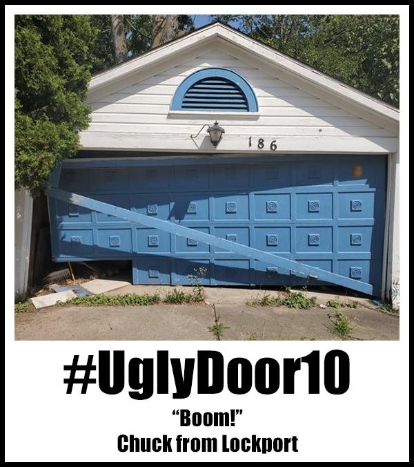 ugly door 10