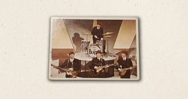 The Beatles - Card of the Day