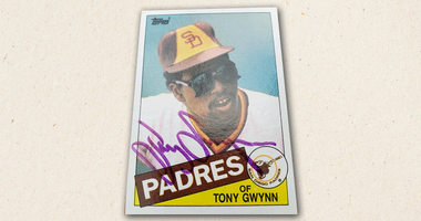 Card of the Day - Tony Gwynn