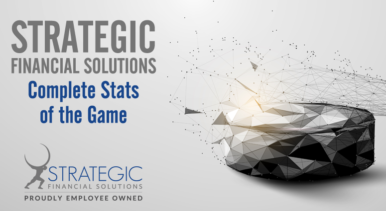 Strategic Financial Solutions Complete Stats Of The Game
