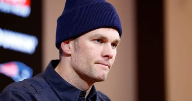 Don't Be Sure Tom Brady Is Leaving the Patriots Just Yet