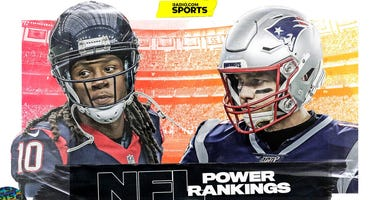 NFL Power Rankings: After Major Moves, Where Do Teams Stand?