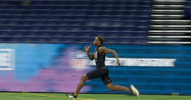 NFL Mock Draft 2020: Predicting Where Each Superstar WR Will Land Post-Combine
