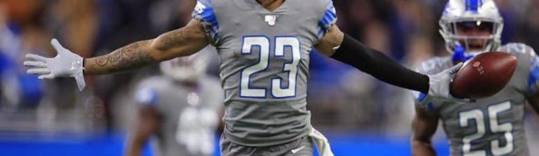 NFL Trade Rumors: 5 Potential Fits for Lions CB Darius Slay