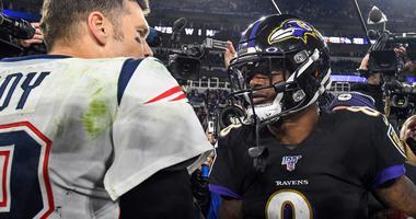 NFL Week 11 Power Rankings: New Team Claims Top Spot