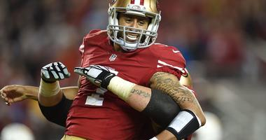 If All Goes Well, What Teams Could Have Interest In Colin Kaepernick?