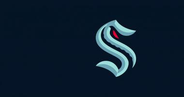 Seattle Kraken logo