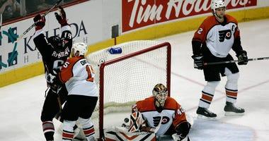 Sabres-Flyers 2006