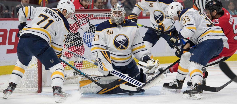 Sabres can't solve the Senators again, fall 7-4 in Ottawa