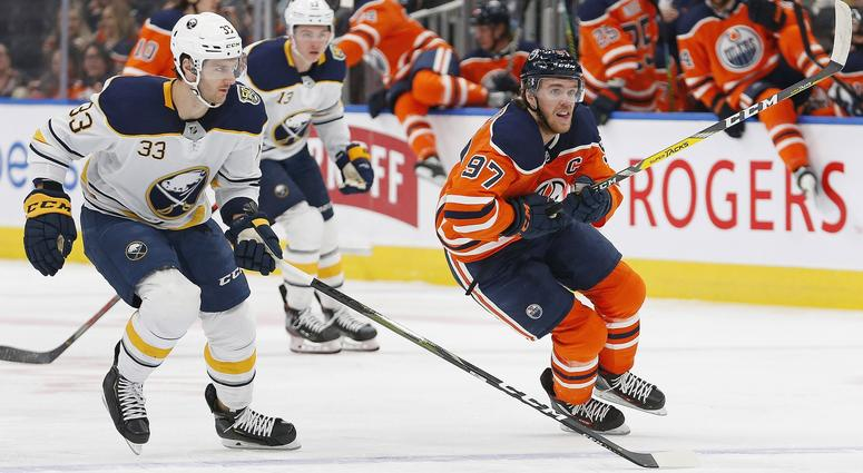 Sabres-Oilers