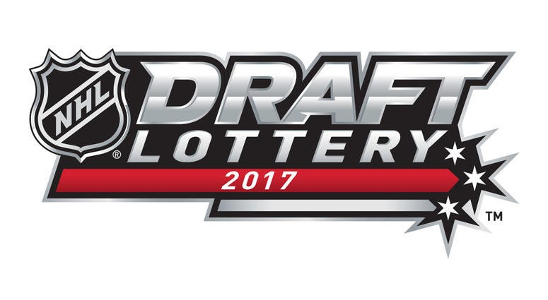 The Sabres Try To Beat The Odds At The Nhl Draft Lottery Wgr 550