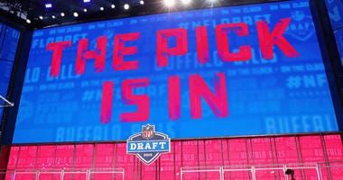 CAPACCIO: 2019 FINAL NFL Mock Draft